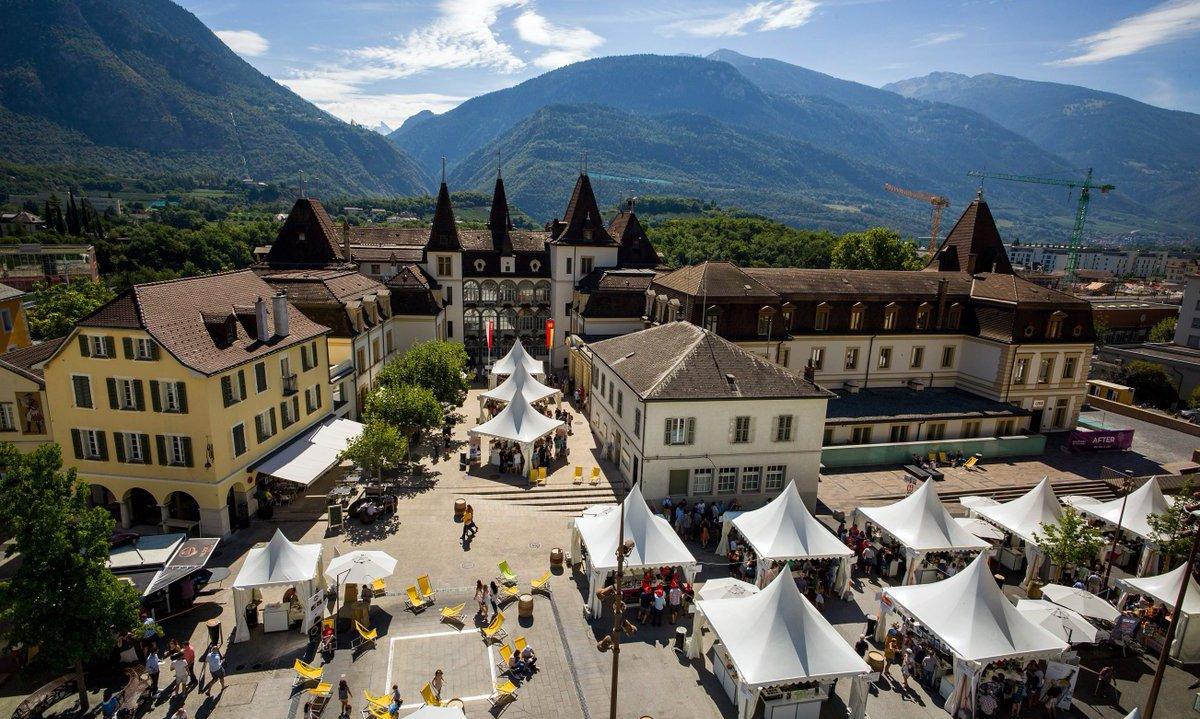 Salon vinea des vins suisses for Salon du vin toulouse 2017