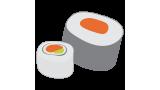 Atelier vins & sushis revisités - 23.09.2021