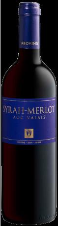 Syrah-Merlot