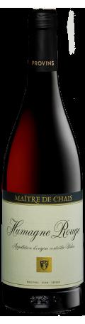 Humagne Rouge