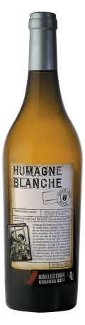 Humagne Blanche