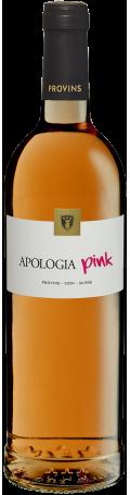 Apologia Pink