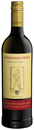 Domherrenwein Fendant