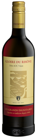 Gloire du Rhône Dôle