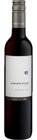 Humagne Rouge
