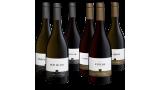 Les Domaines & Les Titans - Box mit 6 Flaschen